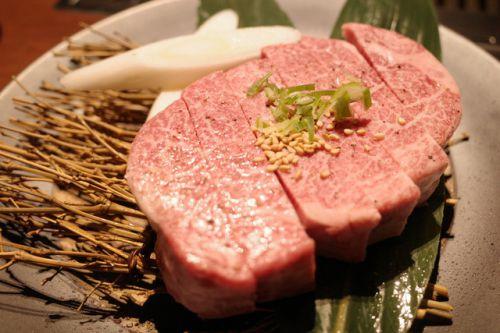 【田町】ネギタン塩は必食!スタイリッシュな空間で楽しむ絶品焼肉「焼肉ぽんが」